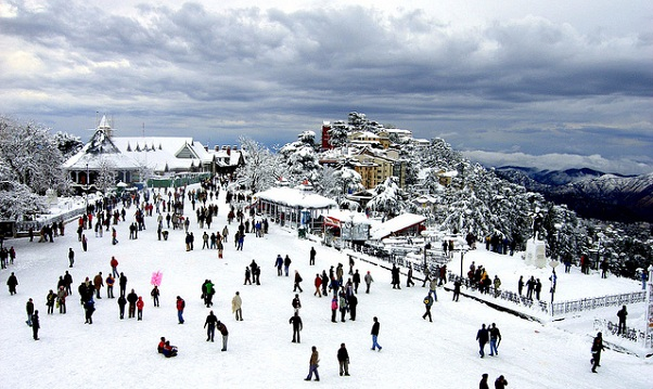 honeymoon-places-on-a-budget_shimla-himachal-pradesh