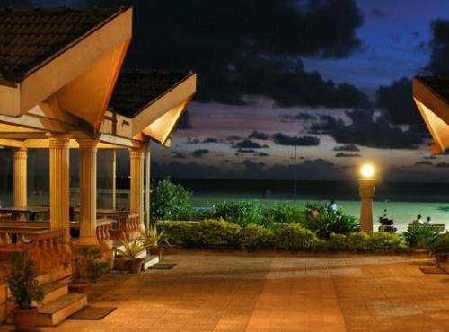 Honeymoon on a Private Beach Paradise Isle Beach Resort
