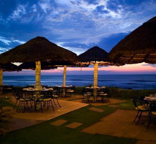 Honeymoon on a Private Beach Vivanta by Taj Fishermans Cove