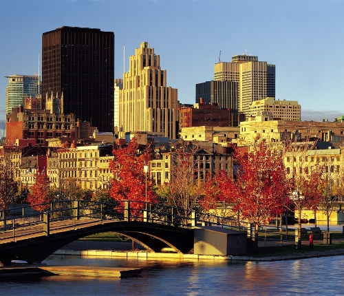 Honeymoon-places-in-Canada-Montreal