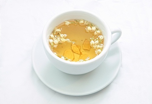Jasmine Tea While You Are Pregnant 1
