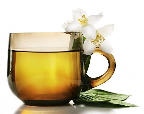 Jasmine Tea While You Are Pregnant 3