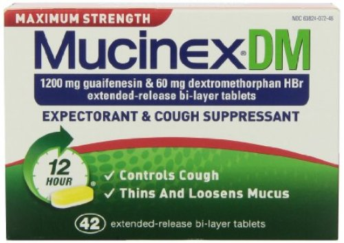 Is mucus relief safe to take when pregnant - Doctor answers