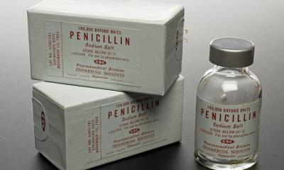 penicillin during pregnancy