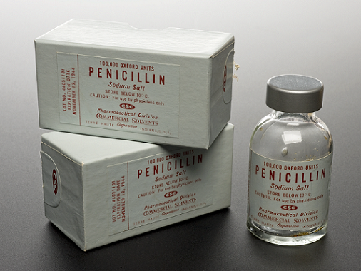 penicillin during pregnancy