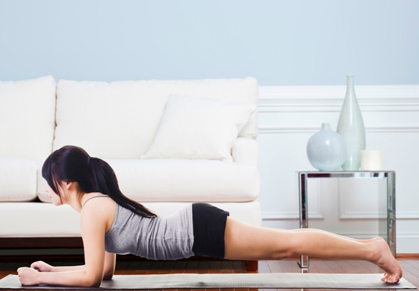 Planks During Pregnancy