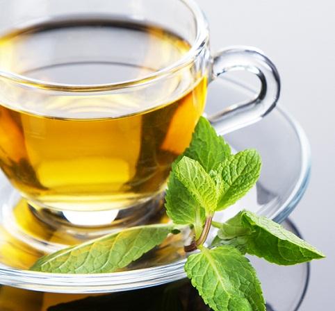 Teas During Pregnancy-Peppermint Tea