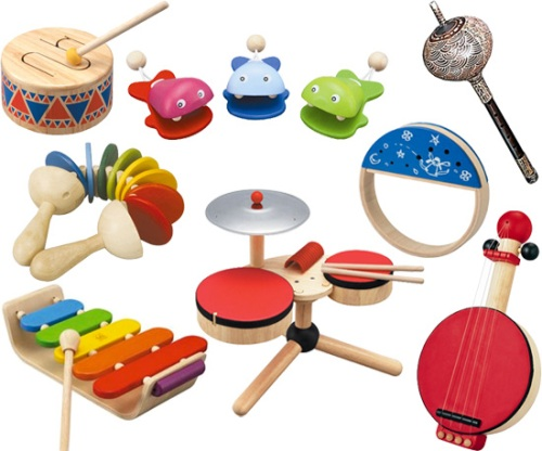 Top 9 Toys for Baby Boys - Musical Toys