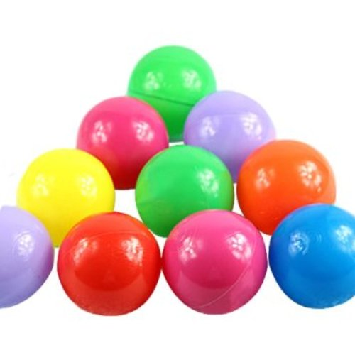 Top 9 Toys for Baby Boys -Set of Coloured Balls