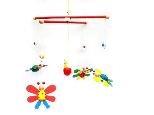 Top 9 Toys for Baby Girls-Colour Puzzles