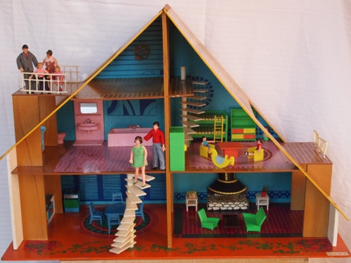 Toys-for-Baby-Girls-Doll-House