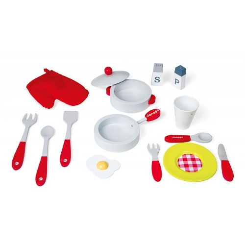 Toys for Baby Girls-Kitchen Set