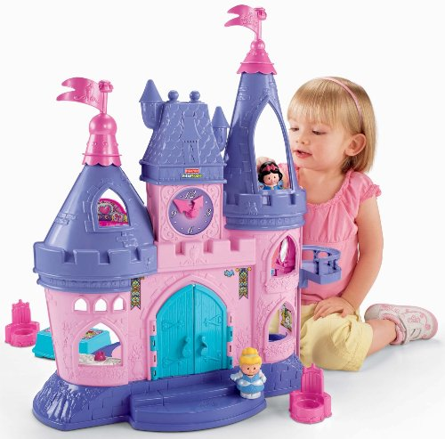 Top  9 Toys for Baby Girls