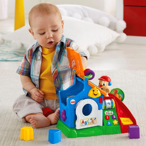 Top 11 Toys For Baby Boys Styles At Life