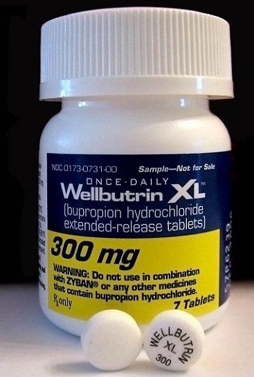 Wellbutrin During Pregnancy