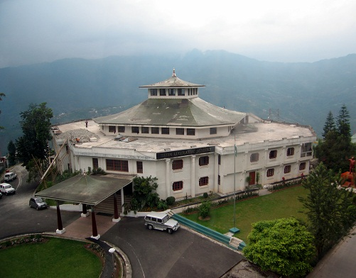 honeymoon places in Sikkim