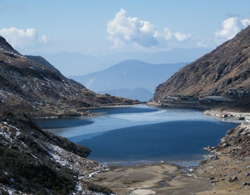 honeymoon places in sikkim 2