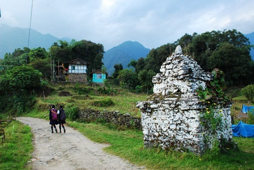 honeymoon places in sikkim 4