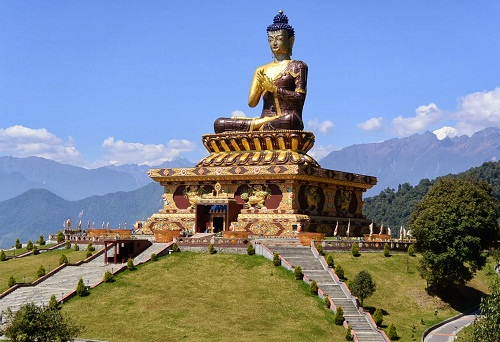 honeymoon places in sikkim 9