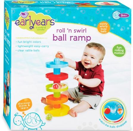 Top 9 Toys For 9 Month Old Baby Styles At Life