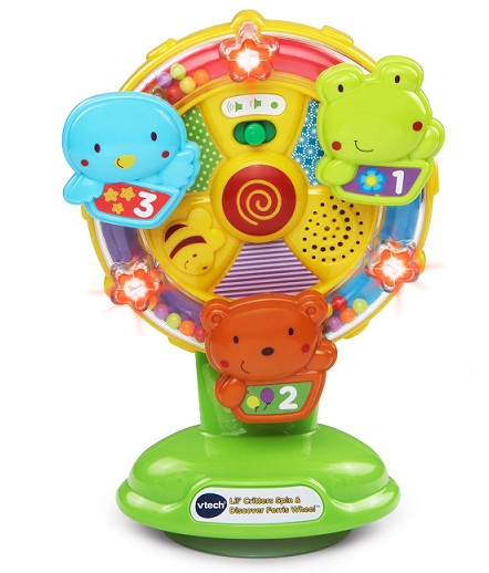 9 month old baby toys 5