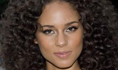 Alicia Keys Without Makeup 9