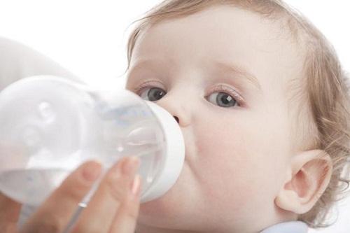 Alkaline Water Safe For Babies 1