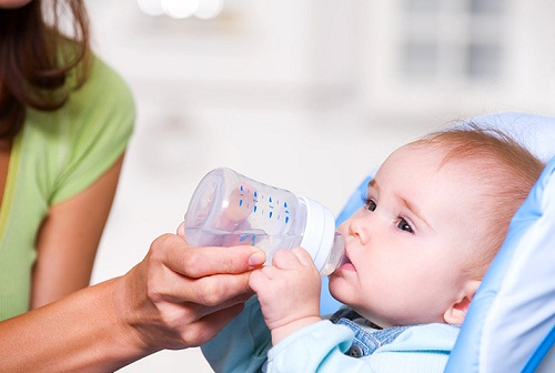 Alkaline Water Safe For Babies 2