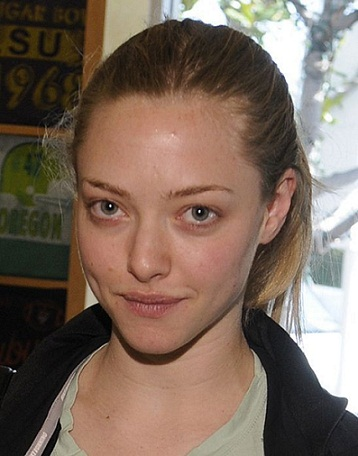 Amanda Seyfried Attends 'Greenzy's Family Earth Day' At Fred Segal