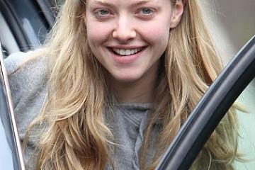 Amanda Seyfried without Makeup 3