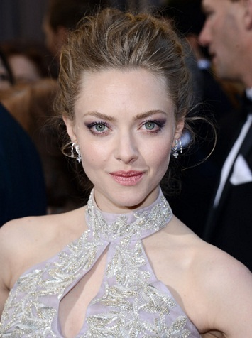 Amanda Seyfried without Makeup 5