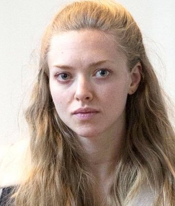 Amanda Seyfried without Makeup 7
