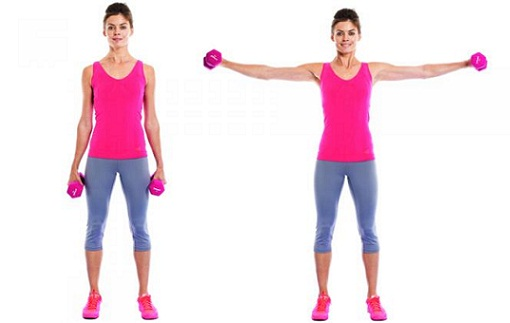 Arm Exercises That You Can Do During Your Pregnancy 3