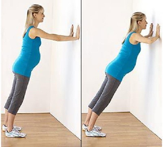 Arm Exercises That You Can Do During Your Pregnancy 5