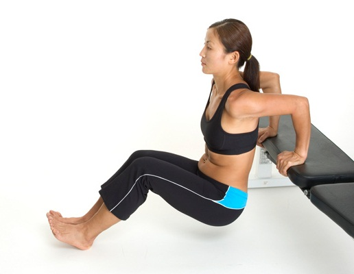 Arm Exercises That You Can Do During Your Pregnancy 7