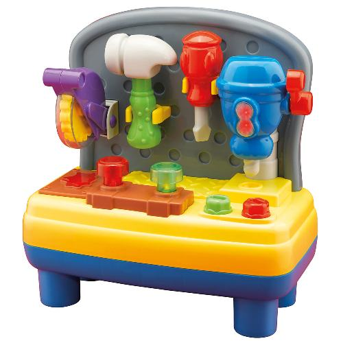Baby Toys-Baby Tool Bench