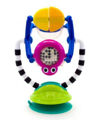 Baby Toys-High Chair Suction Toy