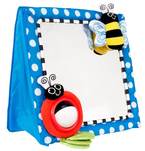 Baby Toys-Mirror