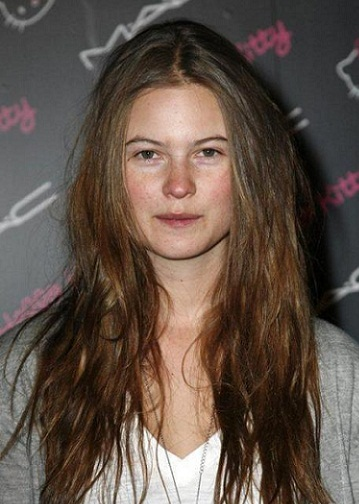 Behati Prinsloo without Makeup 7