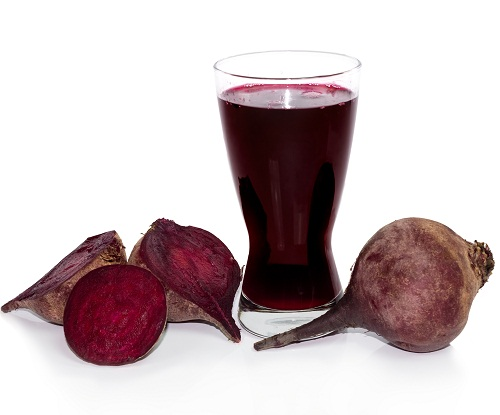 Best Juices For Pregnancy - Beet Root Juice