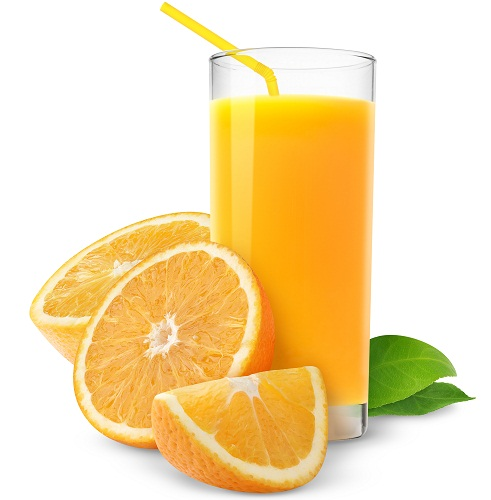 Best Juices For Pregnancy - Orange Juice