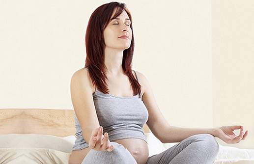 Breathing Exercises during Pregnancy