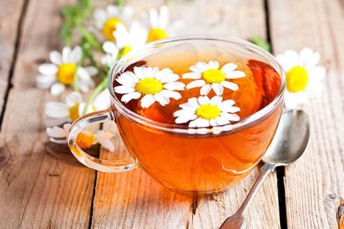 Chamomile Tea during Pregnancy