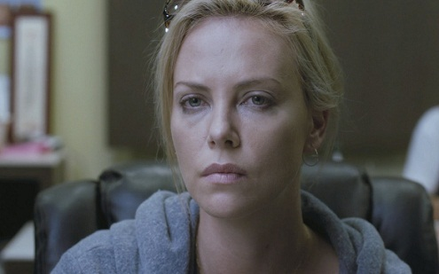 Charlize Theron without Makeup 6