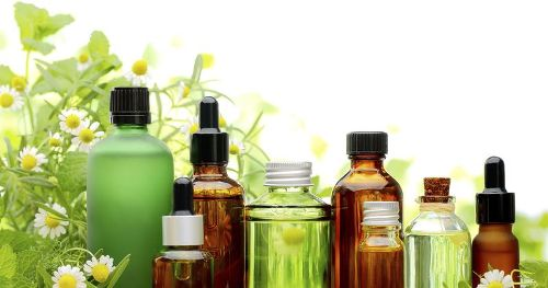 Essential Oils During Pregnancy