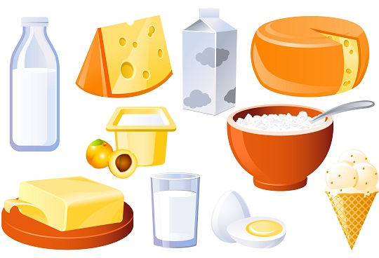Food Cravings During Pregnancy Dairy Products