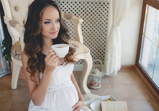 Food Cravings During Early Pregnancy Coffee