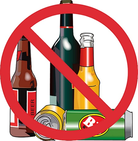 Food For Breastfeeding Mothers Should Avoid Alcohol