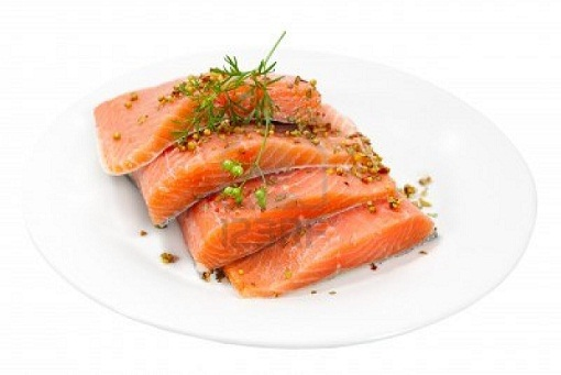 What To Eat To Increase Breast Milk Salmon