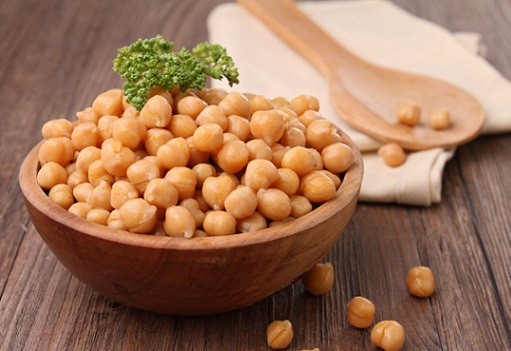Food For Increasing Breast Milk Chickpea